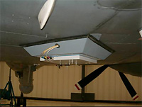 RC-26 with DF-12 Antenna Array and Mount—Final Installation